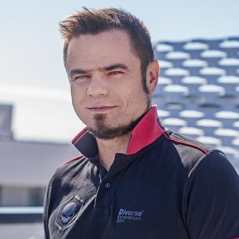 Tomasz Małek - Malada Home