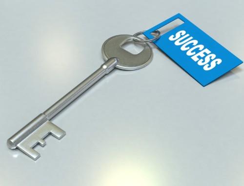 Tajemnica sukcesu dobrego agenta nieruchomości